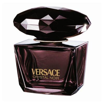 Crystal Noir Versace - Perfume Feminino - Eau de Toilette - 90ml