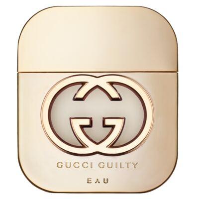 Gucci Guilty Eau Gucci - Perfume Feminino - Eau de Toilette - 50ml