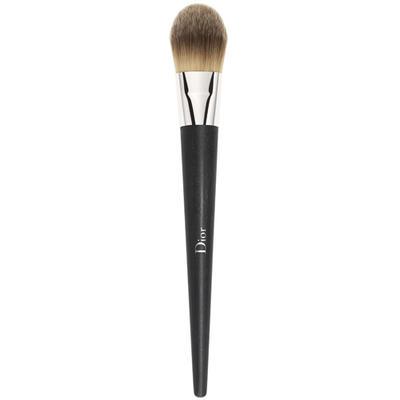 Backstage Brush Fluid Light Dior - Pincel para Base - Pincel
