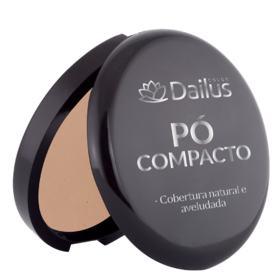 Pó Compacto Dailus - 26 Natural | 10g