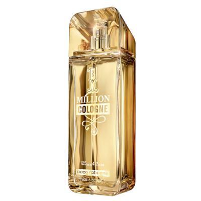 Imagem 1 do produto 1 Million Cologne Paco Rabanne - Perfume Masculino - Eau de Toilette - 125ml