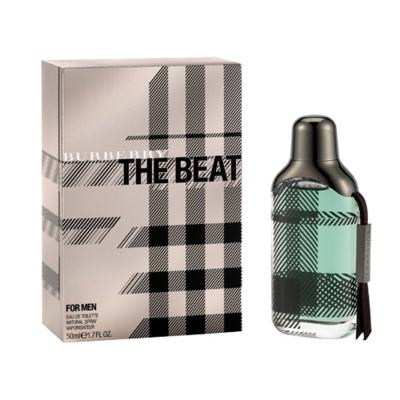 Imagem 1 do produto The Beat For Men Burberry - Perfume Masculino - Eau de Toilette - 30ml