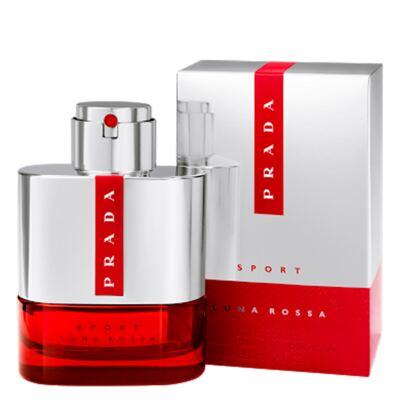 Imagem 1 do produto Luna Rossa Sport Prada - Perfume Masculino - Eau de Toilette - 50ml