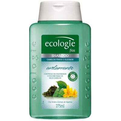 Imagem 6 do produto Shampoo Ecologie Avolumante 275ml
