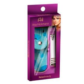 Cortador de Unha Relaxbeauty - Beauty Care Ana Hickmann - 1 Unidade