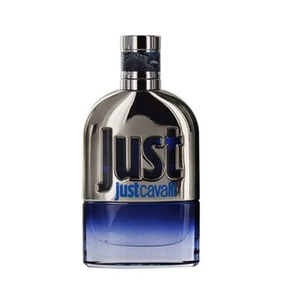 Imagem 1 do produto Just Cavalli for Men Eau de Toilette Roberto Cavalli - Perfume Masculino - 50ml