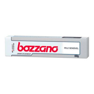 Imagem 1 do produto Espuma de Barbear Bozzano Pele Sensível 65g