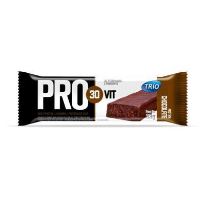 Imagem 11 do produto Kit Creatina Monohidratada 120 Cápsulas + Mega Maltodextrin Guaraná e Açaí 1kg + Barra Trio Pro 30 Vit Chocolate 33g