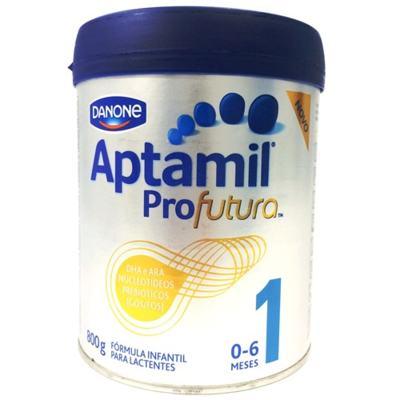 Imagem 1 do produto Fórmula Infantil Aptamil Profutura 1 800g -