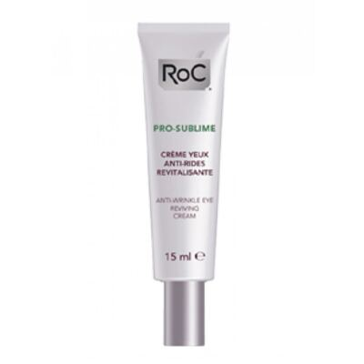Roc Pro Sublime Antirrugas 15ml