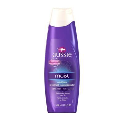 Imagem 6 do produto Aussie Moist Shampoo 400ml + Aussie Moist Condicionador 400ml