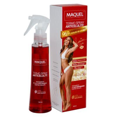 Imagem 1 do produto Termo Spray Anticelulite Maquel 150ml