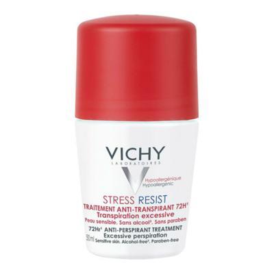 Desodorante Roll On Vichy Stress Resist 72h 50ml
