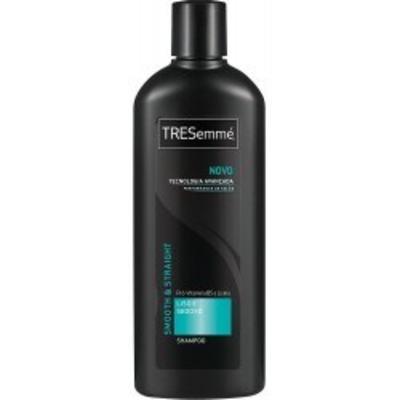 Shampoo Tresemme Liso e Sedoso 400ml