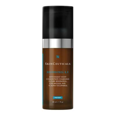 Tratamento Anti-idade Skinceuticals Resveratrol BE Antioxidante Night 30ml