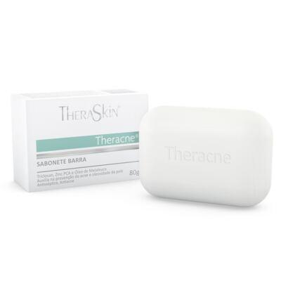 Imagem 1 do produto Sabonete Theracne 80g