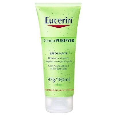 Imagem 1 do produto Eucerin Esfoliante Facial Dermopurifyer 100ml