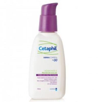 Imagem 1 do produto Cetaphil Dermacontrol Hidratante 118ml
