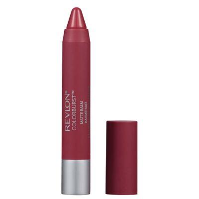 Batom Lápis Revlon Colorbust Matte Balm 225 Sultry