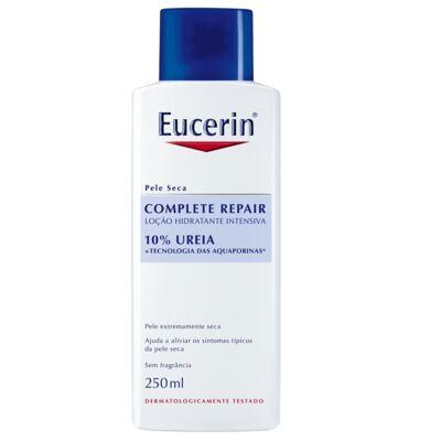 Imagem 1 do produto Eucerin Loção Hidratante Complete Repair 10% Ureia 250ml