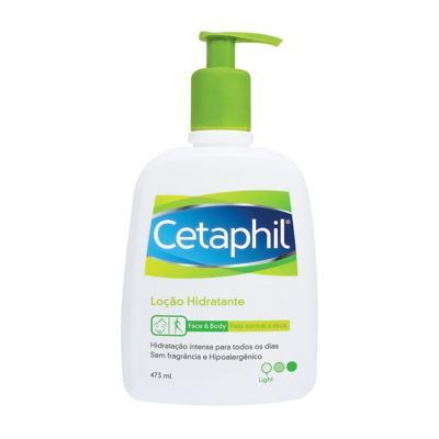 Imagem 1 do produto Loção Hidratante Cetaphil 473g