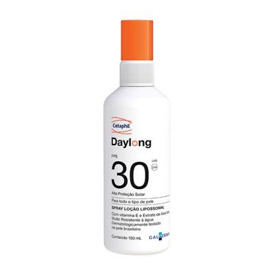Daylong-30 Cetaphil Spray 150ml