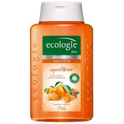 Shampoo Ecologie Equilíbrio 275ml