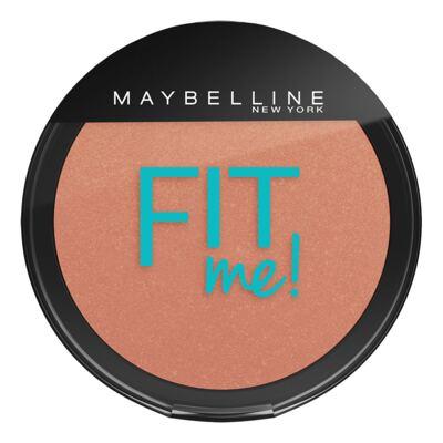 Maybelline Blush Fit Me! Cor 02 A Minha Cara