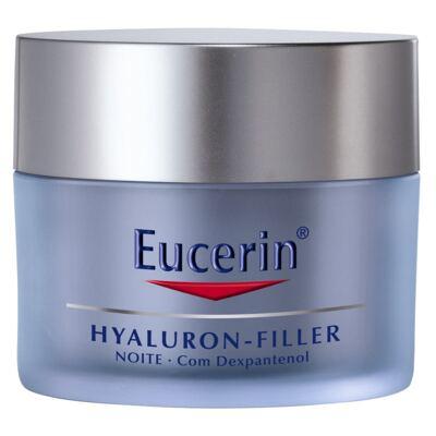 Eucerin Hyaluron Filler Noturno Anti-idade 50g