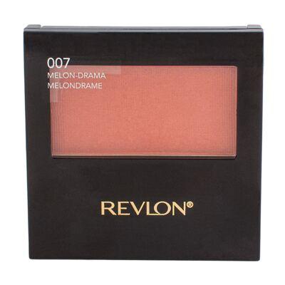 Imagem 1 do produto Blush Revlon Powder 007 Melon Drama