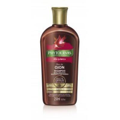 Imagem 1 do produto Shampoo Phytoervas pós-química 250ml