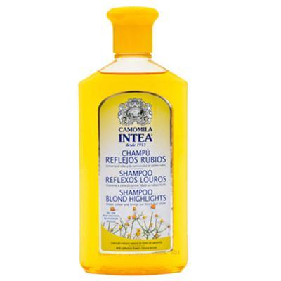 Imagem 1 do produto Intea Camomila - Shampoo - 250ml