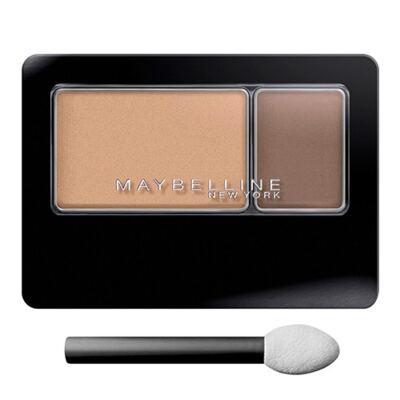 Imagem 1 do produto Expert Wear Duo Maybelline - Paleta de Sombras - Browntones