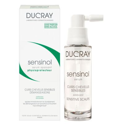 Imagem 3 do produto Sensinol Ducray - Srum Fisioprotetor - 30ml