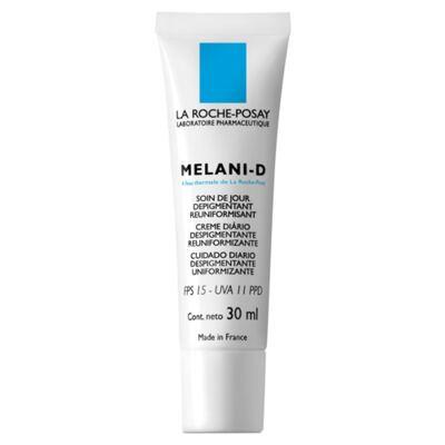 Imagem 1 do produto Melani-D La Roche Posay - Cuidado Facial Diário Despigmentante com Fps 15 - 30ml