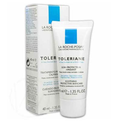 Imagem 1 do produto Tolériane La Roche Posay - Hidratante Facial Suavizante - 40ml