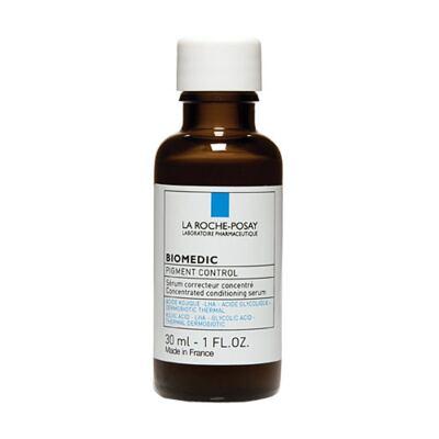Imagem 1 do produto Biomedic Pigment Control La Roche Posay - Tratamento Antimanchas - 30ml