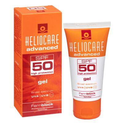 Imagem 1 do produto Heliocare Gel Spf 50 Heliocare - Gel Protetor Solar Fps 50 - 50ml