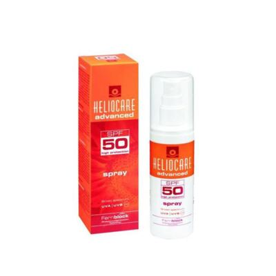 Imagem 1 do produto Heliocare Spray Spf-50 Heliocare - Protetor Solar - 125ml