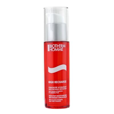 Soro Facial Masculino Biotherm High Recharge - 50ml