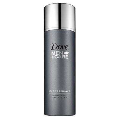 Imagem 1 do produto Creme de Barbear Dove Men Care Expert Shave - Smoothing Shave Cream - 150ml