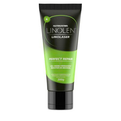 Imagem 1 do produto Linolen Linolaser Nutrilatina - Redutor de Medidas - 200g