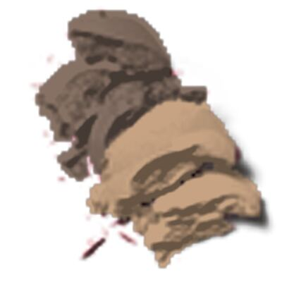 Imagem 3 do produto Expert Wear Duo Maybelline - Paleta de Sombras - Sunkissed Olive