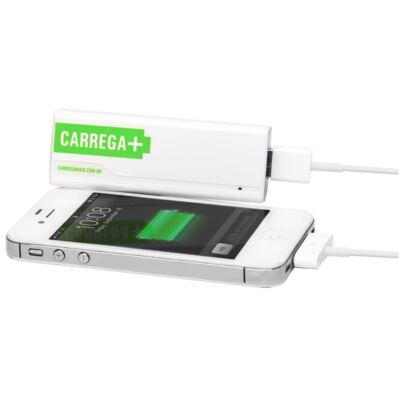 Imagem 3 do produto Carregador Portátil Universal Carrega +