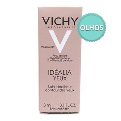 Vichy Yeux - olhos - Brinde