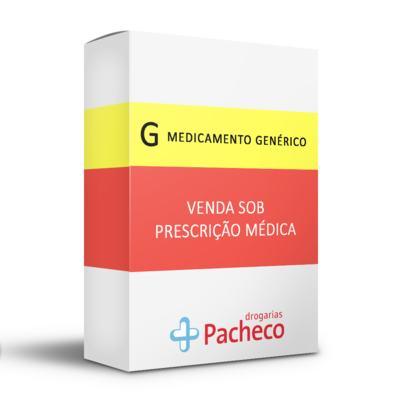 Imagem 1 do produto Axetil Cefuroxima 500mg Genérico Mepha 10 comprimidos