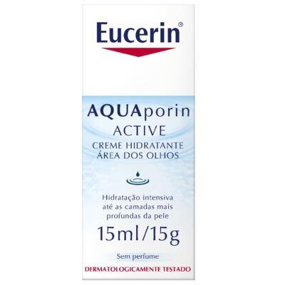 Imagem 3 do produto Eucerin Creme para os Olhos Aquaporin Active 15ml