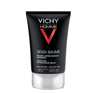 Imagem 1 do produto Sensi Baume Vichy - Balm Pós Barba - 75ml