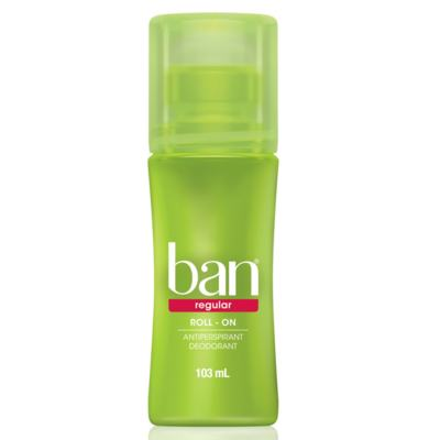 Desodorante Ban Roll On Regular 103ml