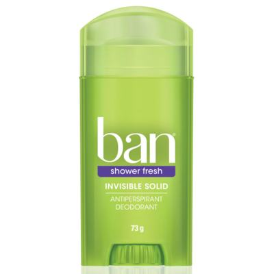 Desodorante Ban Stick Shower Fresh 73g